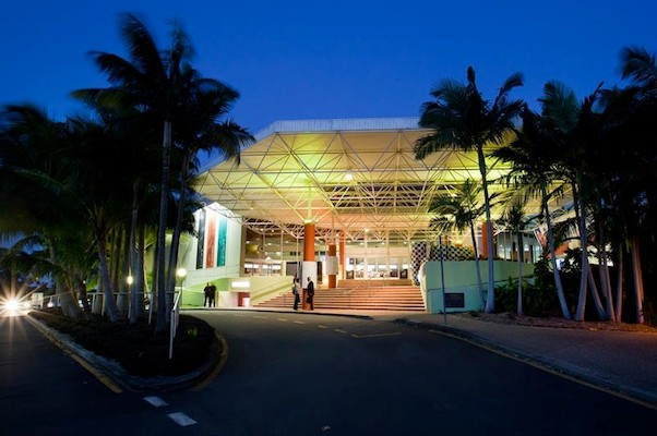 The Arts Centre Gold Coast - eAccommodation