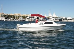 Mirage Boat Hire - eAccommodation