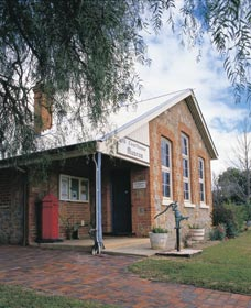 Narrogin Old Courthouse Museum - eAccommodation
