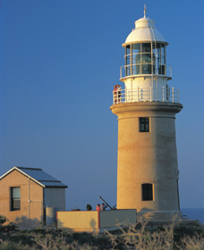 Vlamingh Head Lighthouse - eAccommodation
