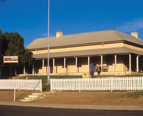 Irwin District Museum - eAccommodation