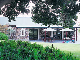Hardys Tintara Cellar Door - eAccommodation