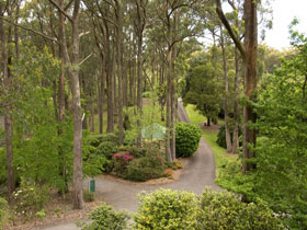 Mount Lofty Botanic Garden - eAccommodation