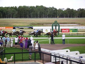 Pinjarra Race Club - eAccommodation