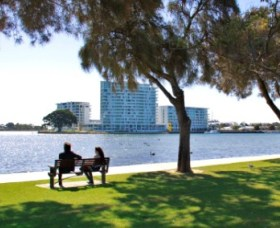 Foreshore Reserve - eAccommodation