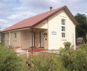 Katanning Historical Museum - eAccommodation