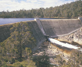 Wellington Dam Experience - eAccommodation
