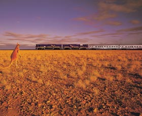 Nullarbor Plain - eAccommodation