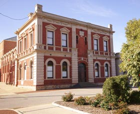 Northam Town Hall - eAccommodation