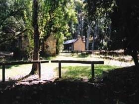 Wirrabara Forest Reserve - eAccommodation