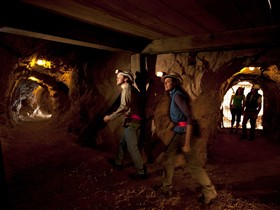 Heritage Blinman Mine Tours - eAccommodation