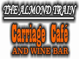 Carriage Cafe - eAccommodation
