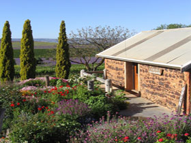 Coriole Vineyards - eAccommodation