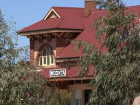 Moonta Tourist Office - eAccommodation