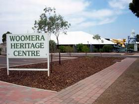 Woomera Heritage and Visitor Information Centre - eAccommodation