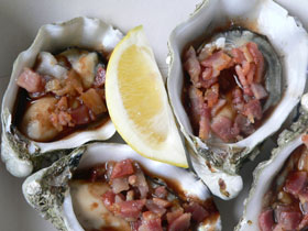 The Oyster Farm Shop - eAccommodation