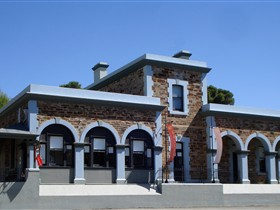 Burra Regional Art Gallery - eAccommodation