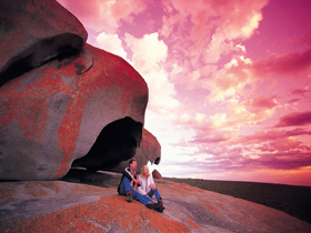 Remarkable Rocks Flinders Chase National Park - eAccommodation