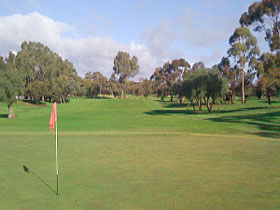 Regency Park Golf Course - eAccommodation