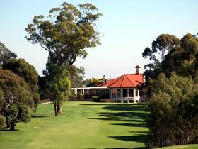 Mount Osmond Golf Club - eAccommodation