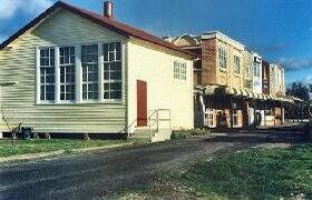 Ulverstone History Museum - eAccommodation
