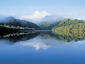 The Gordon River - eAccommodation
