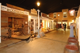 Burnie Regional Museum - eAccommodation