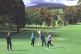 Deloraine Golf Course - eAccommodation
