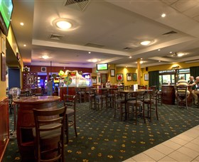 Canberra Irish Club - eAccommodation