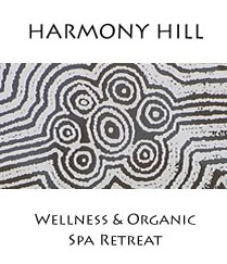 Harmony Hill Wellness and Organic Spa Retreat - eAccommodation