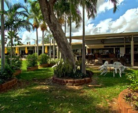 Katherine Country Club - eAccommodation
