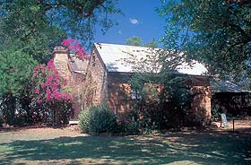 Springvale Homestead - eAccommodation