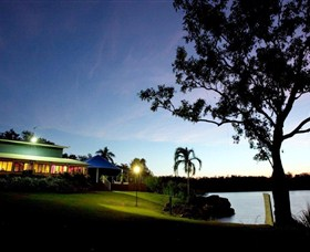 Lake Bennett Resort - eAccommodation