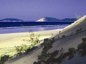 Cooloola Great Sandy National Park - eAccommodation