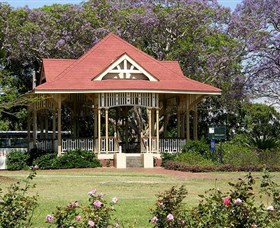 Gympie Memorial Park - eAccommodation
