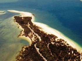 Inskip Peninsula Recreation Area - eAccommodation
