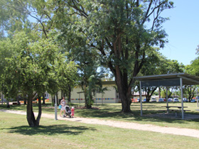 Grosvenor Park in Moranbah - eAccommodation