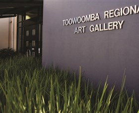 Toowoomba Regional Art Gallery - eAccommodation