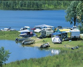 Lake Boondooma - eAccommodation