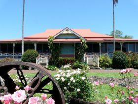 Greenmount Homestead