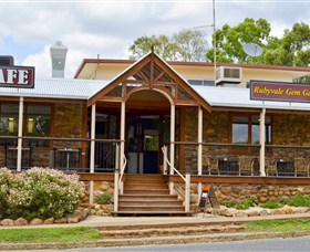 Rubyvale Gem Gallery - eAccommodation