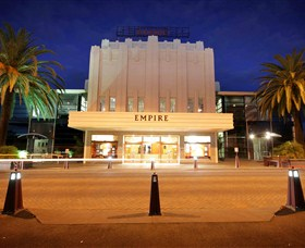 Empire Theatre - eAccommodation