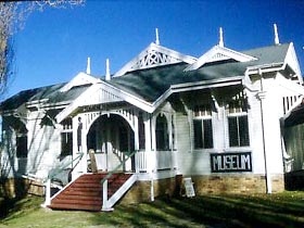 Stanthorpe Heritage Museum - eAccommodation