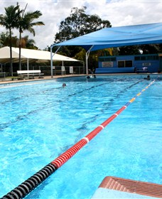 Beenleigh Aquatic Centre