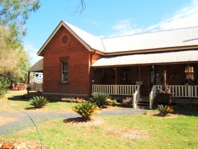Thargomindah Visitor Information Centre - eAccommodation