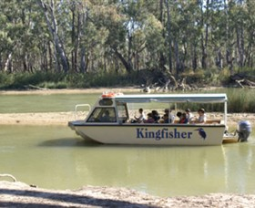 Kingfisher Cruises - eAccommodation