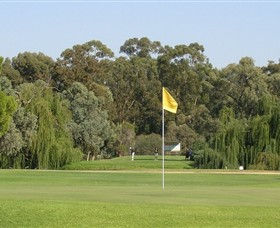 Mildura Golf Resort - eAccommodation