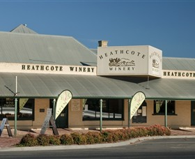 Heathcote Winery - eAccommodation