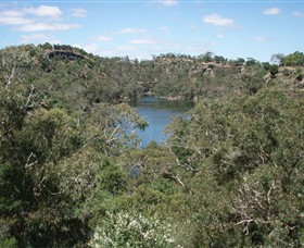 Mount Eccles National Park - eAccommodation
