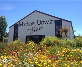 Michael Unwin Wines - eAccommodation